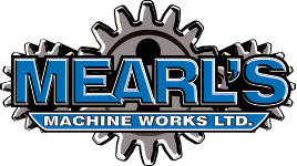 Mearl's Machine Works