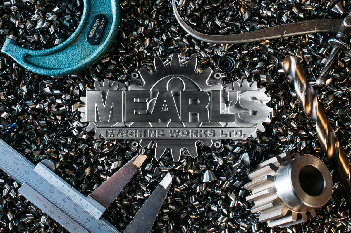 Mearls Machine Works - Machining and custom CNC Production in Kelowna