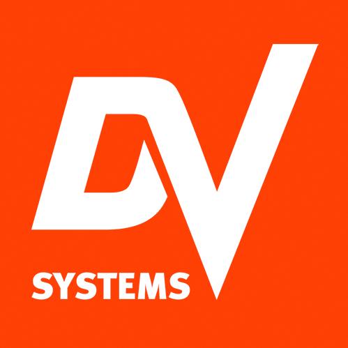 DV Systems logo