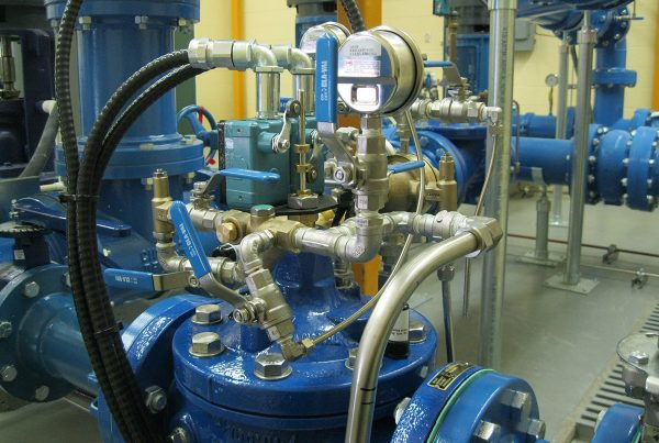 Mearl's Machine Works offers virtual troubleshooting for pump and valve control systems